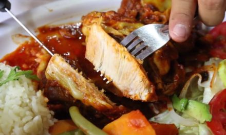 Básicos de Oaxaca: El Trasmallo, un oasis de la comida en Zaachila