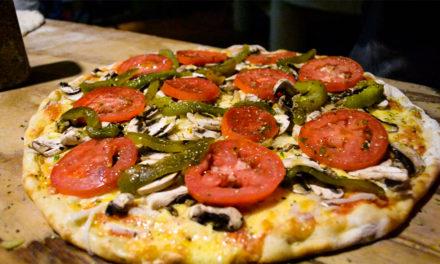 La Termita | Una de las mejores pizzas en Oaxaca