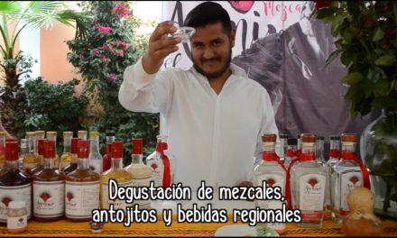Fiesta de Bebidas Ancestrales, una celebración a lo grande