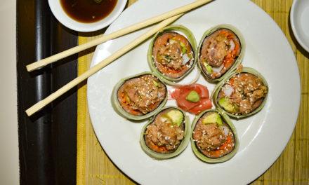 Sushi Saiko, lo mejor de la comida japonesa en Oaxaca
