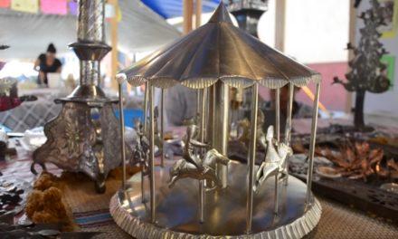 Vive la magia de Xochimilco en sus artesanías