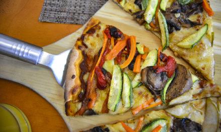 Pizzería Santa Gula