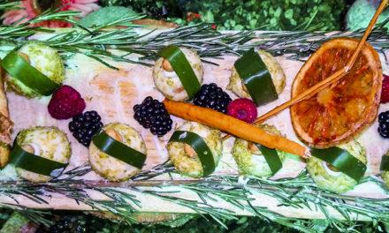 Magia, color y sabor en el Festival Alebrije
