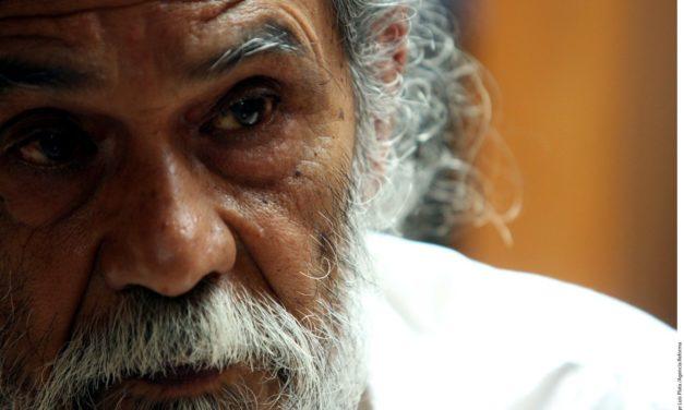 Oaxaca está de luto: Muere el gran pintor Francisco Toledo