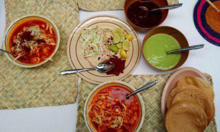 Cafunné, una cafetería cultural en Xoxocotlán