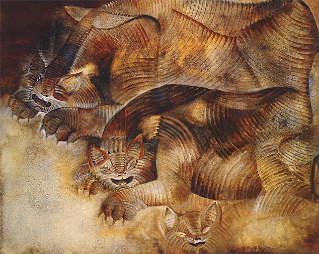 Gatos | 1974