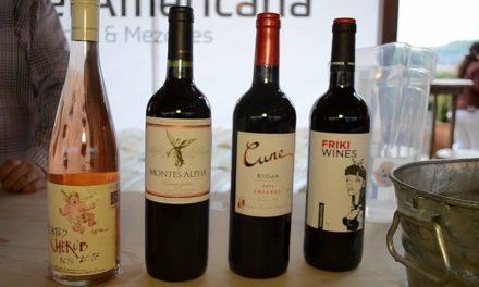 Un edén del vino en Oaxaca: Fevo 2019