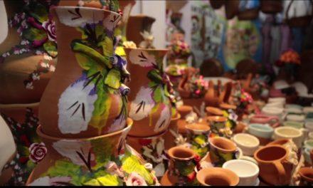 El arte de vestir la mesa en Oaxaca