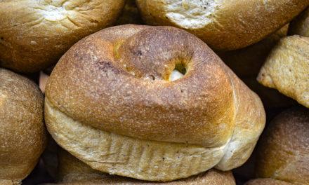 Pan de cazuela, un tesoro oaxaqueño