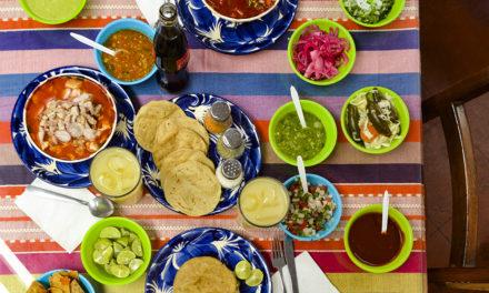 Carnitas la Luz, los mejores tacos estilo guanajuatense