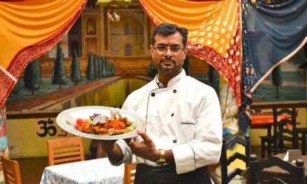 Ramesh Chawla, el viaje a la perfección que culminó en amor