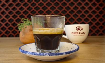Café Café | México 68
