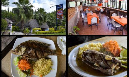 El Tío, lo más selecto de la comida en Huajuapan