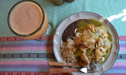 Restaurante Karen, el buen sabor en Mazunte