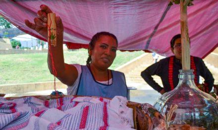 Noemí López Hernández, heredera orgullosa de la cocina tradicional