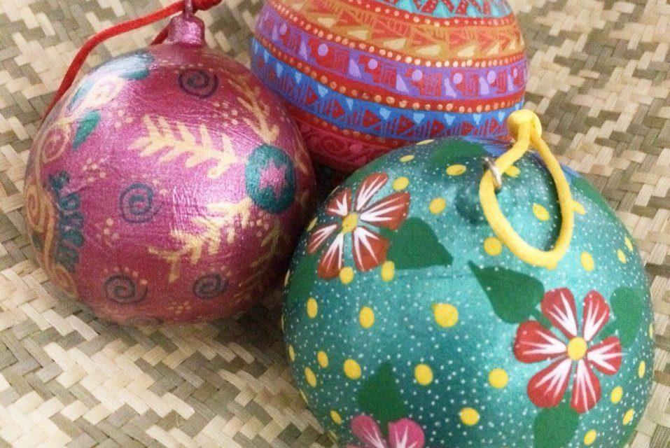 Edición navideña de Oaxaca es Delicioso