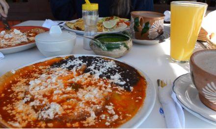 Restaurante y Cabañas Pacífico, el cálido sabor de la sierra oaxaqueña