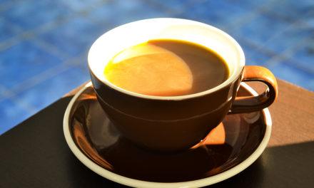 Vive la experiencia de un buen café en Punta Cometa, en Mazunte