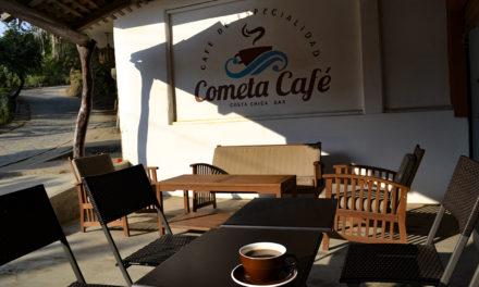 Culto al café en Cometa Café Mazunte