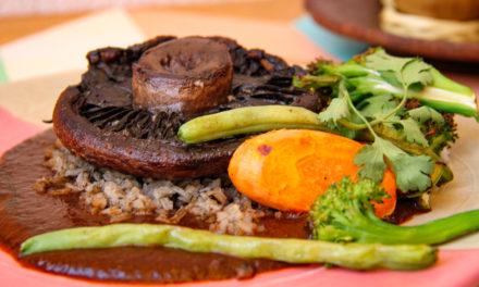 Casa Taviche, la más rica cocina mestiza hasta tu casa