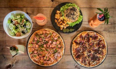 ¿Qué cenar esta cuarentena? 5 lugares que debes probar