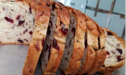 El mejor pan integral hasta tu negocio o tu hogar