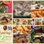Dos años de recorrer los sabores y saberes de Oaxaca
