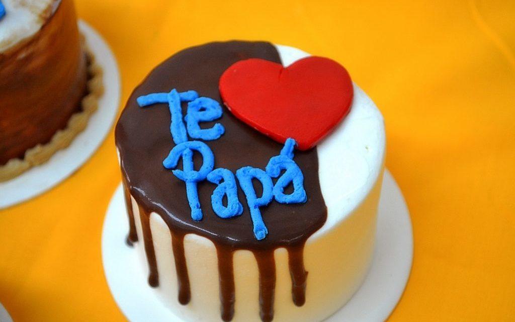 Un menú especial para celebrar a papá