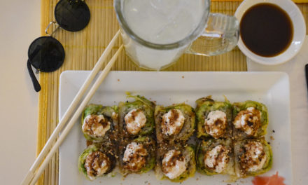 Sushi Saikou a la vanguardia en tiempos de pandemia