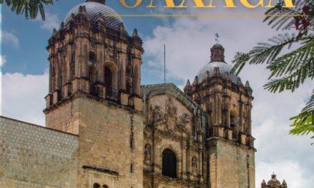 Premian a Oaxaca como la mejor ciudad turística en el mundo