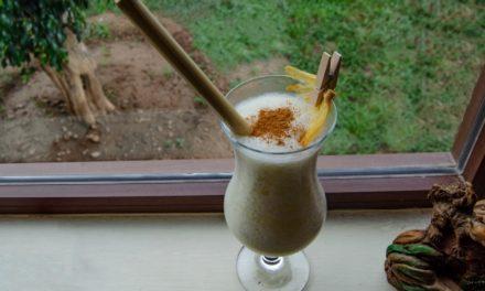 Piña colada, un clásico de la coctelería