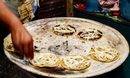 Empanadas Pili, La opción para una cena típica oaxaqueña
