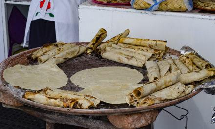 Disfruta el sazón de Tacos del Carmen en tu casa