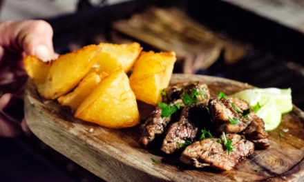 La Vendimia | Un paraíso culinario en Mazunte