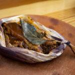 Levadura de olla, cocina tradicional en la capital oaxaqueña