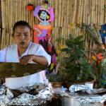 Sabor auténtico de Oaxaca | Maíz Cocina Tradicional
