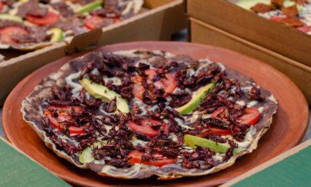 Sa'stinu, una experiencia culinaria irrepetible en la Ciudad de México