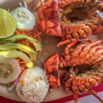 Restaurante Olguita, una experiencia suprema en Agua Blanca