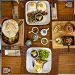 Los mejores desayunos argentinos están en Che Dieguito