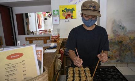 Sachi-ta, un pedacito de Japón en Oaxaca