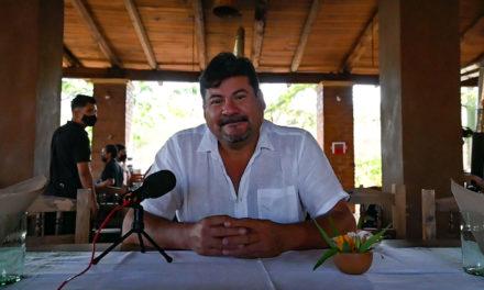 Alejandro Ruiz, el chef que puso la cocina de Oaxaca en el mapa mundial