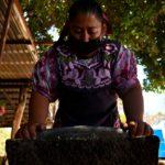 Tía Lancha, la esperanza de las mujeres tradicionales
