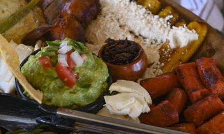 Asadero Bonanza, cocina a la leña con sabor a Tuxtepec
