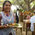 Festival del Mole Oaxaca 2021