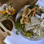 Portozuelo, el retorno a nuestro pasado gastronómico