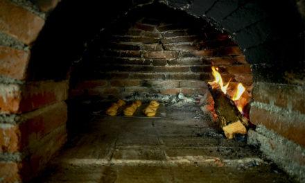 Empanadas de Corpus, una tradición muy oaxaqueña