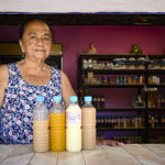 Compuestos Doña Concha | Bebida tradicional en Putla Villa de Guerrero