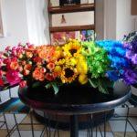 Se suma Oaxaca al mes del orgullo LGBT