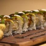 El mejor sushi de Oaxaca está en Gambaru Sushi Gourmet