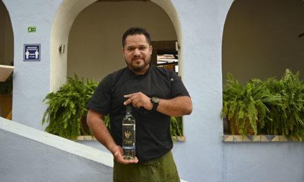 Jesús Delgado, el chef que rescata los sabores de México | Mexquite, Aguascalientes